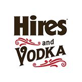 Hires & Vodka