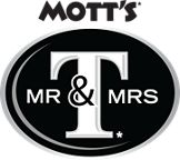 Mr & Mrs T RED