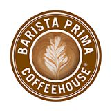 Barista Prima Coffeehouse