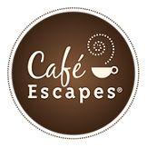 咖啡厅逃逸