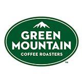 绿山咖啡烘焙