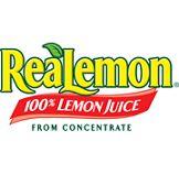 真正的柠檬