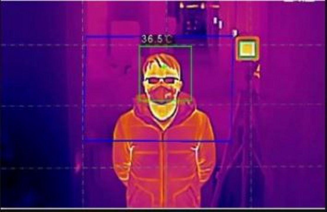 Thermal Temperature Screenings