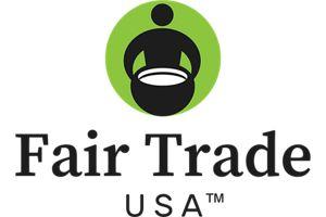 Fair Trade USA Logo partners Logo