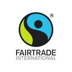 Fair trade International partners Logo