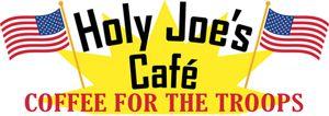 Holy Joe's partners Logo