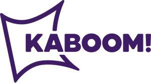 KaBOOM partners Logo