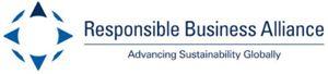 Responsible Business Alliance partners Logo