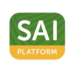 Sustainable Agriculture Initiative Platform partners Logo