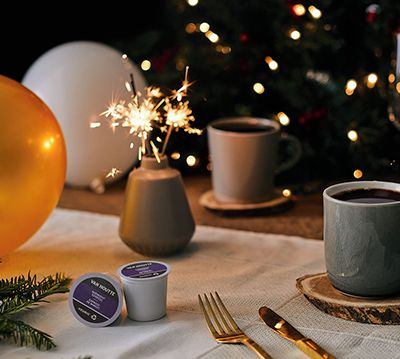 Holiday Coffee Flavours for the Best Winter Celebrations
