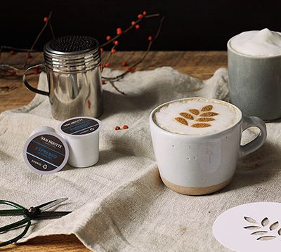 Learn How to Make Latte Art Like a Master with Our Latte Art Designs