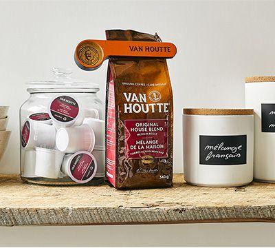 Pourquoi et comment bien conserver votre café