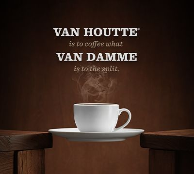 Jean-Claude Van Damme – Master of the Split