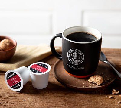L'ORIGINE D'UN CAFÉ PARFAITEMENT ÉQUILIBRÉ
