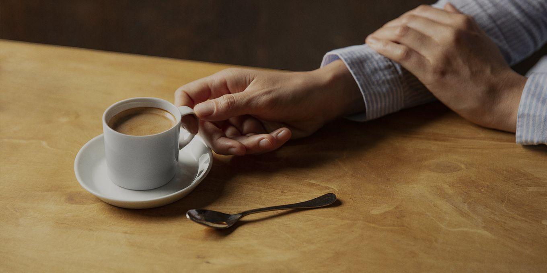 Nos cafés