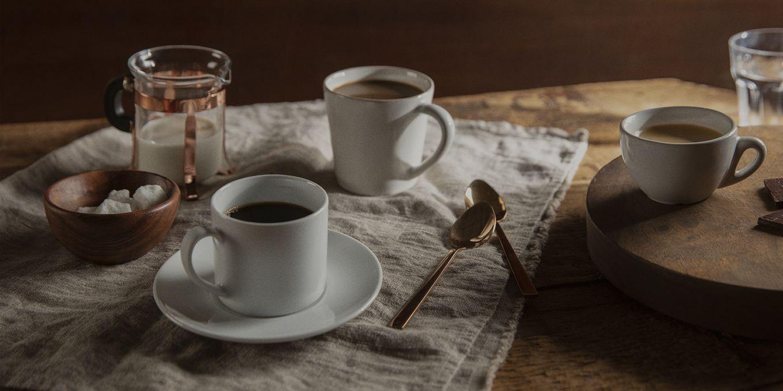 Culture du café